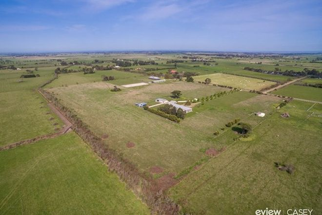 Picture of CARDINIA VIC 3978