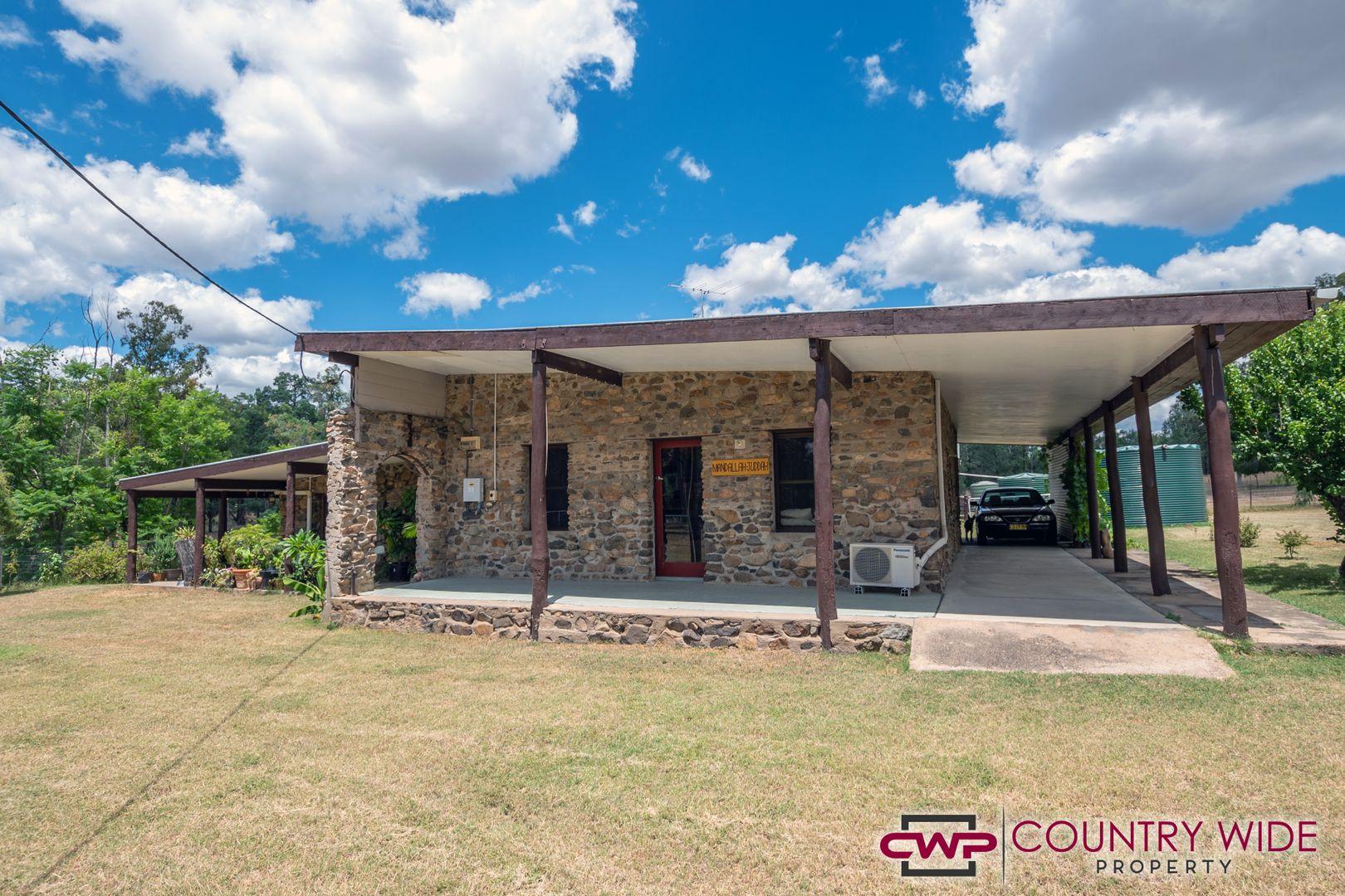 940 Camp Creek Road, Atholwood NSW 2361, Image 1