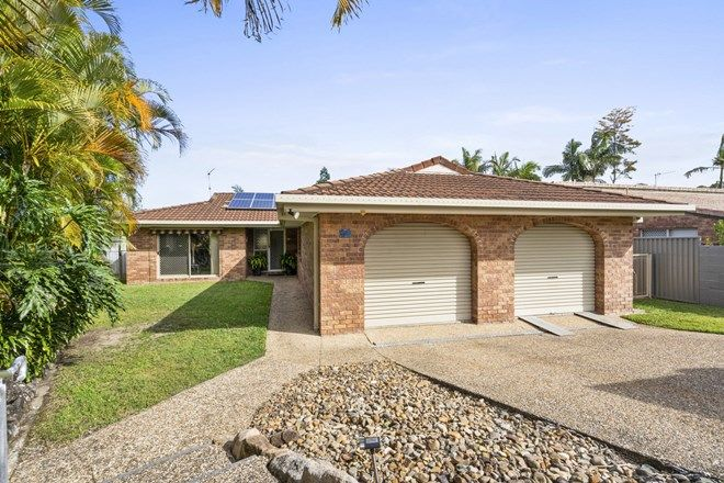 Picture of 13 Muston Court, CARRARA QLD 4211
