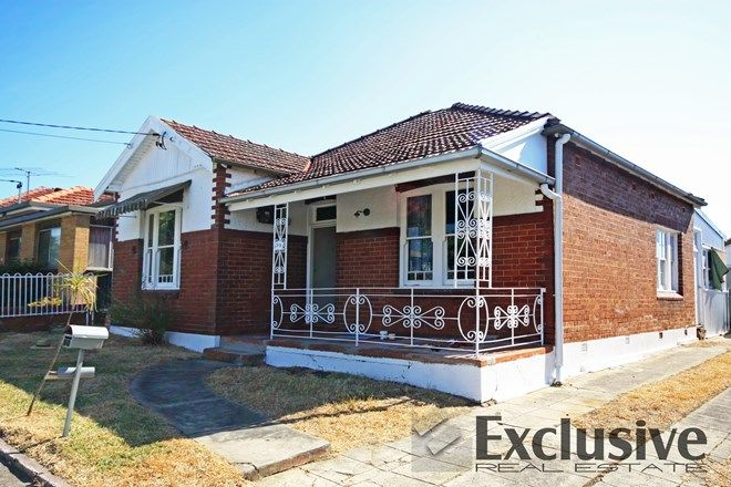 Picture of 32 Hayes Street, LIDCOMBE NSW 2141