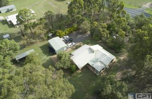 Picture of 246 Gatton Esk Road, Lake Clarendon QLD 4343