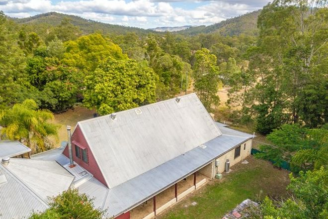 Picture of 389 Cogzell Road, OAKVIEW QLD 4600
