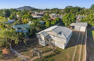 Picture of 11 O'Connor Street, Rosslea QLD 4812