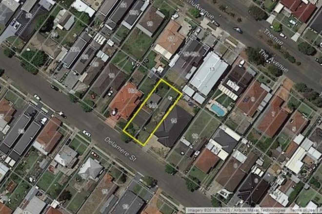 Picture of 14A Delamere Street, CANLEY VALE NSW 2166