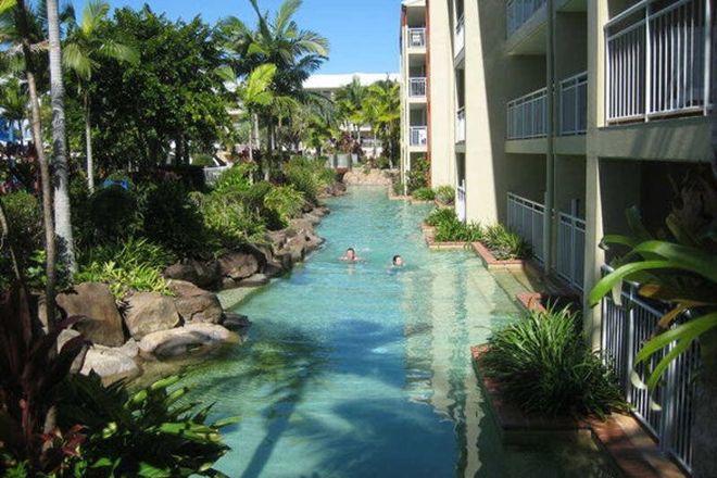 Picture of 252 BreakFree Alex Beach Resort 178-180 Alexandra Parade, ALEXANDRA HEADLAND QLD 4572