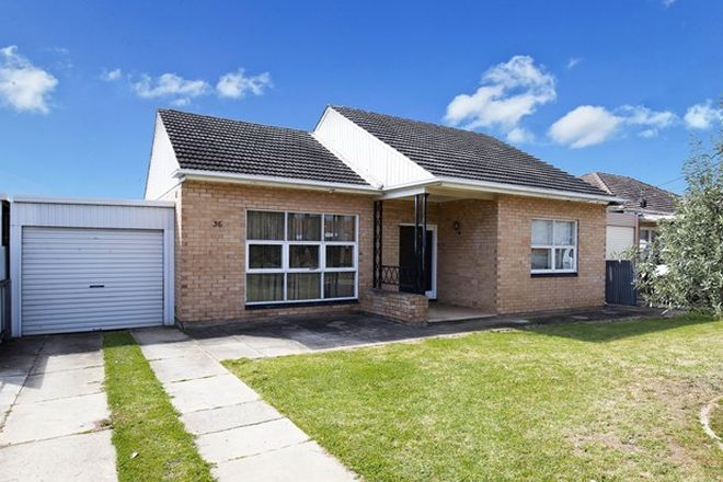 Picture of 36 Leslie Avenue, BLAIR ATHOL SA 5084