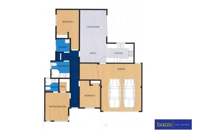 Picture of 3/21 Penrith Place, BALGA WA 6061