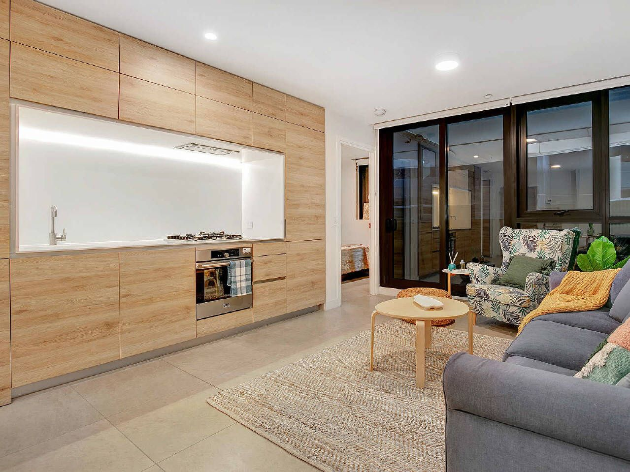 115/12 Queens Road, Melbourne VIC 3000, Image 0