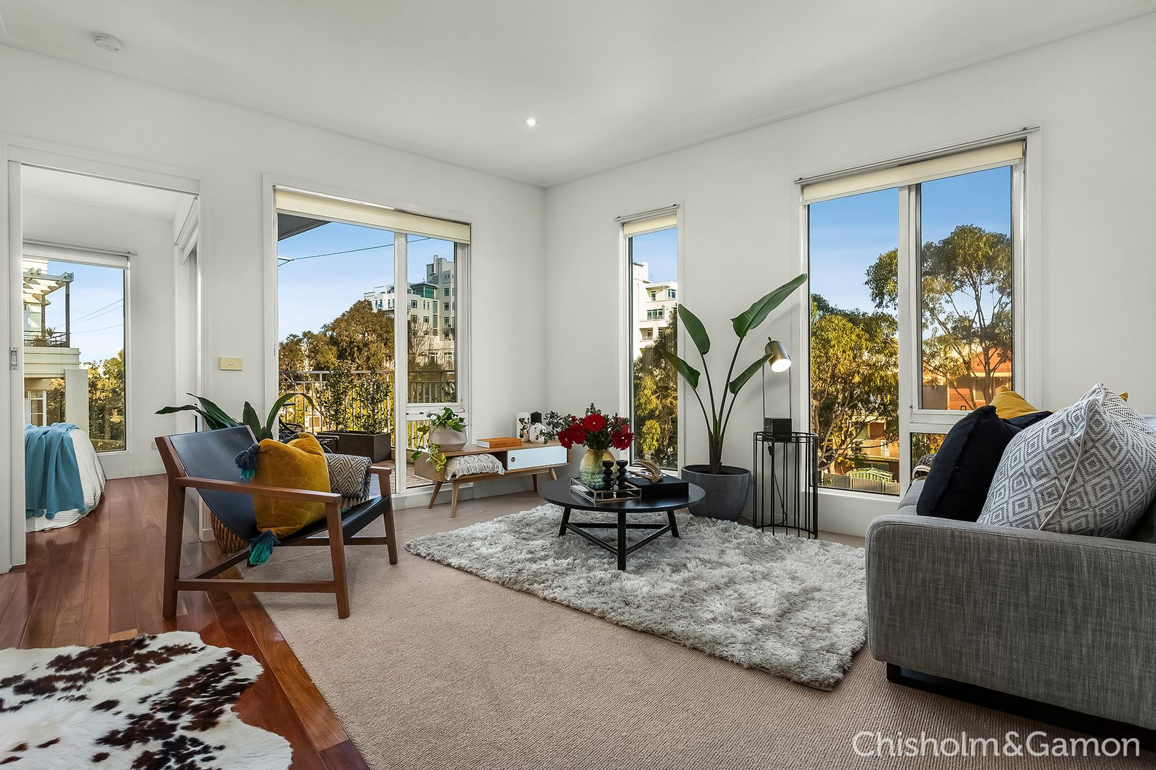 8/8 Graham  Street, Port Melbourne VIC 3207, Image 0