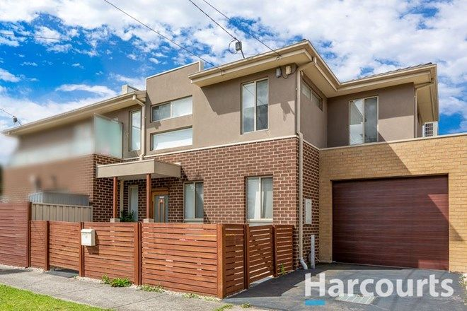 Picture of 1C Cullimore Court, DANDENONG VIC 3175