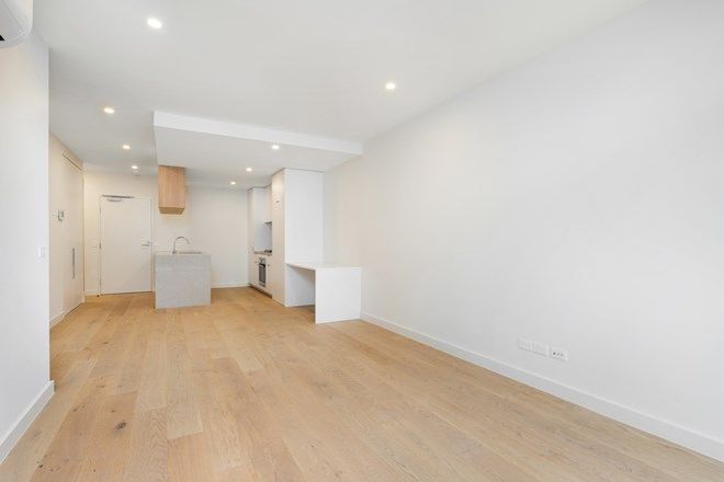 Picture of G03/20-22 Canterbury Road, BLACKBURN SOUTH VIC 3130