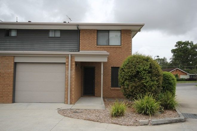 Picture of 5/67 Smiths Road, GOODNA QLD 4300