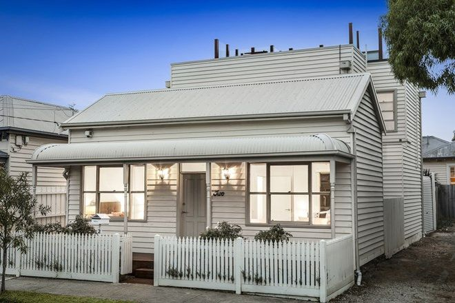 Picture of 2 Ovens Street, YARRAVILLE VIC 3013