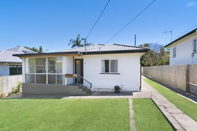 Picture of 94 Stanley Road, CAMP HILL QLD 4152