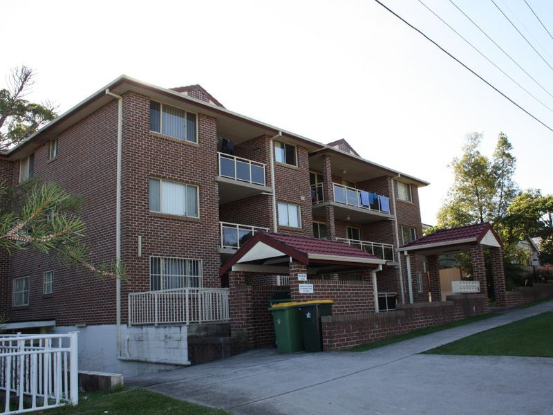 10/34-36 REYNOLDS AVE, Bankstown NSW 2200, Image 0