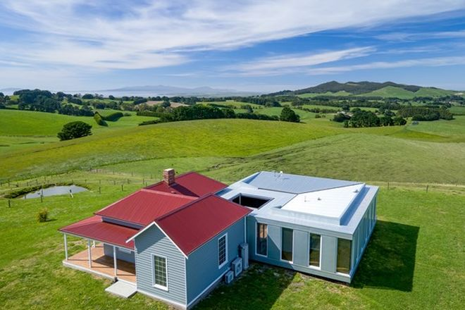 Picture of 640 O'Gradys Ridge Rd, FOSTER VIC 3960