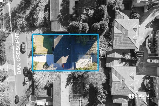 Picture of 11 Dan Crescent, CASTLE HILL NSW 2154