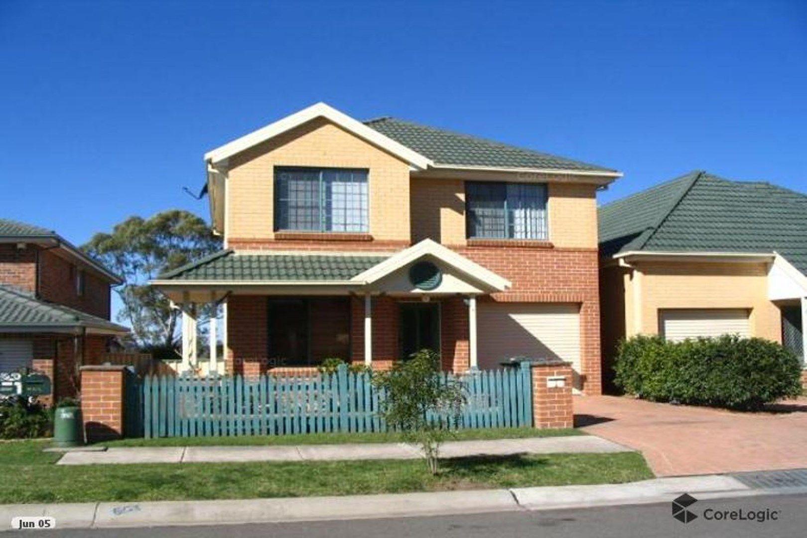 1/6 Plum Close, Casula NSW 2170, Image 0