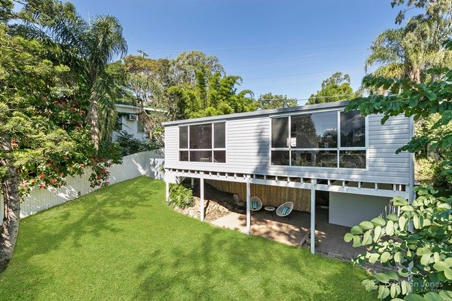 Picture of 2121 Moggill Road, KENMORE QLD 4069