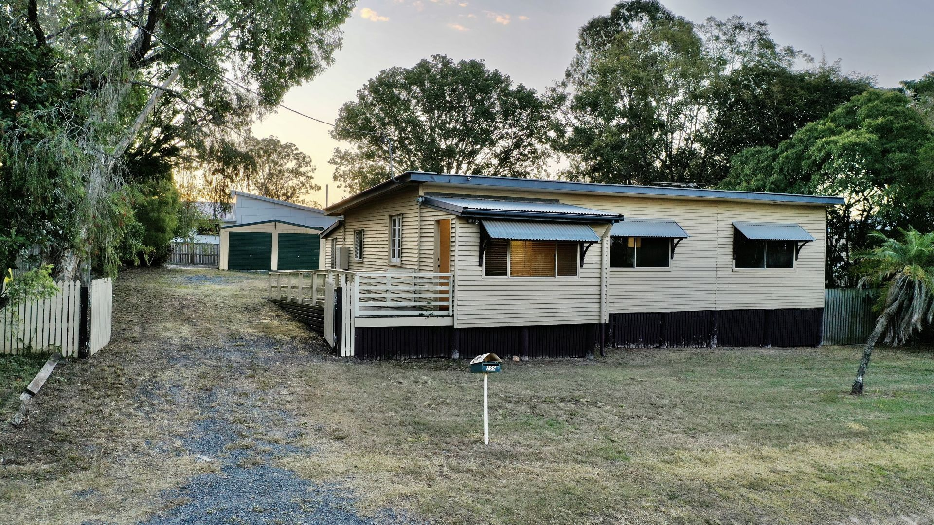 155 OLD LOGAN VILLAGE ROAD, Waterford QLD 4133, Image 1