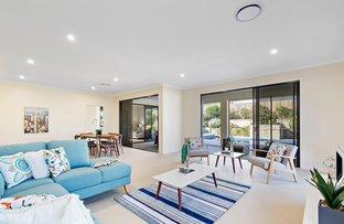 Picture of 3 Promenade Court, Cornubia QLD 4130