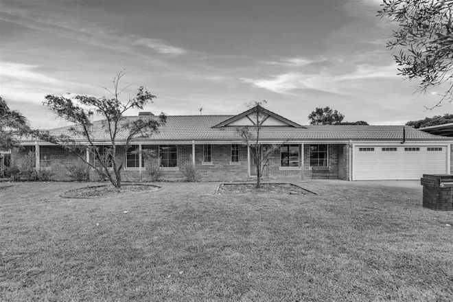Picture of 3 Country Road, PINJARRA WA 6208