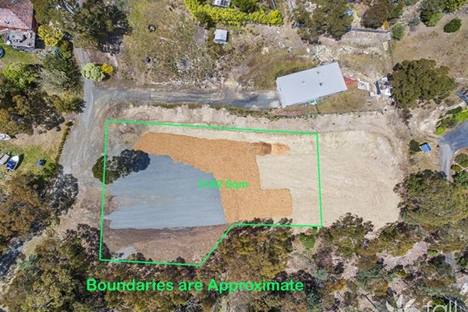 Picture of 167a Pottery Road, LENAH VALLEY TAS 7008