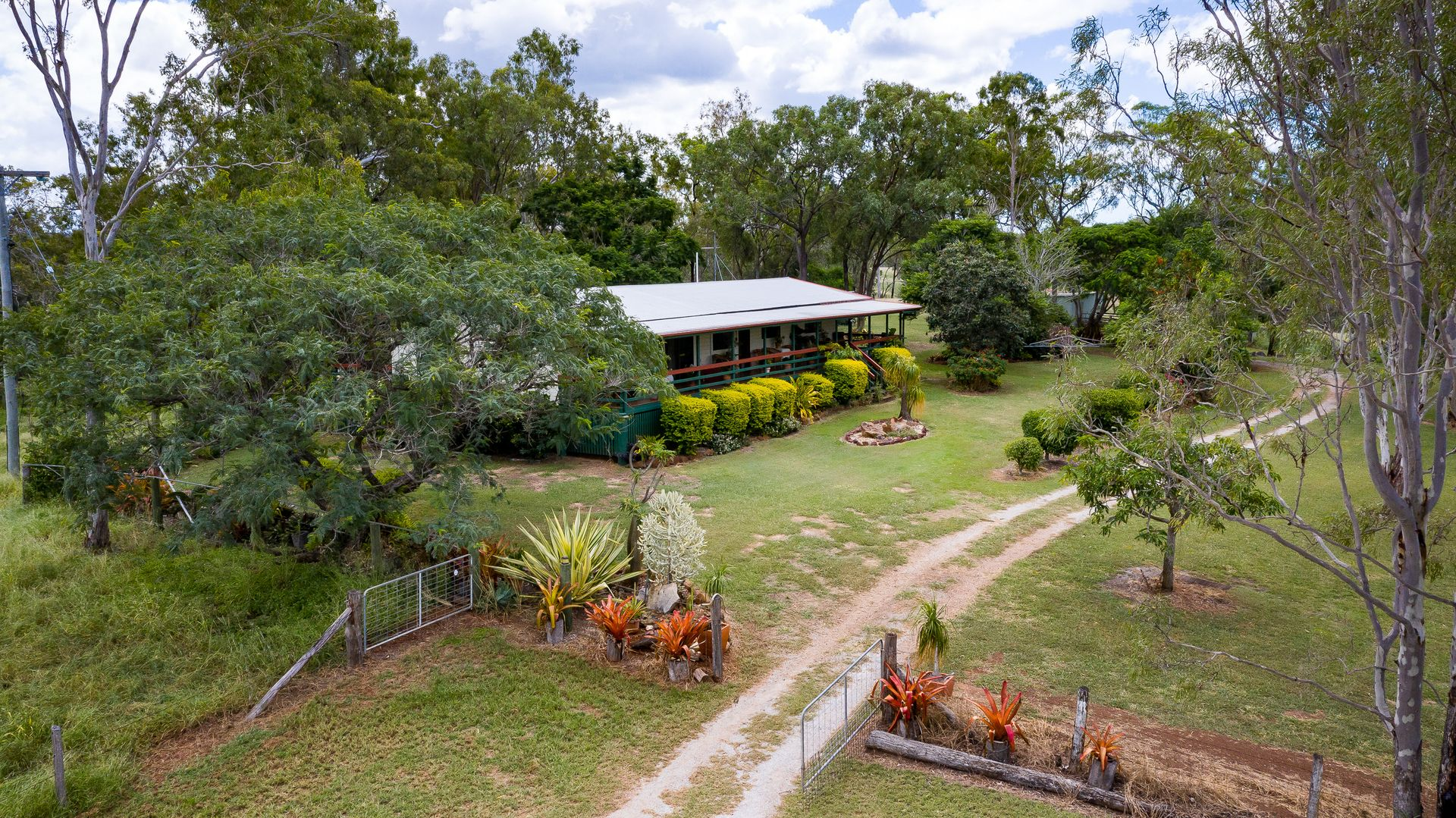 246 Nellie Simpson Road, Wooderson QLD 4680, Image 2