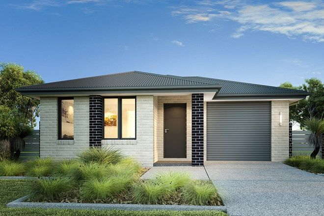 Picture of Lot 3, 134 Burke Rd, ARARAT VIC 3377