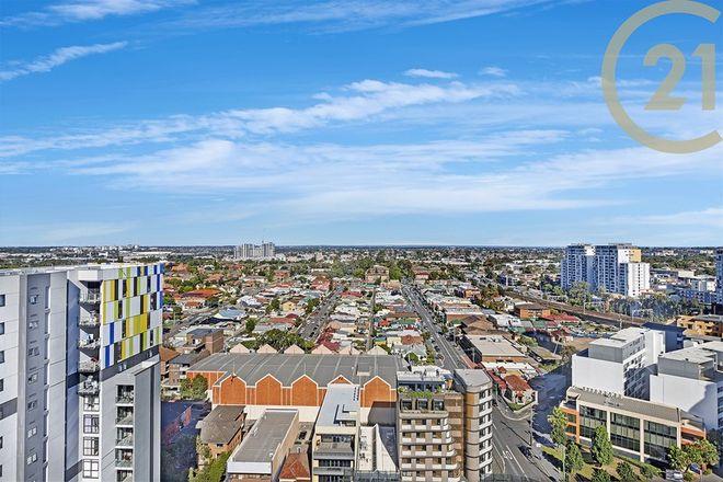 Picture of Lv19/23 Hassall Street, PARRAMATTA NSW 2150