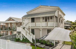 Picture of 139 Mountjoy Terrace, Manly QLD 4179