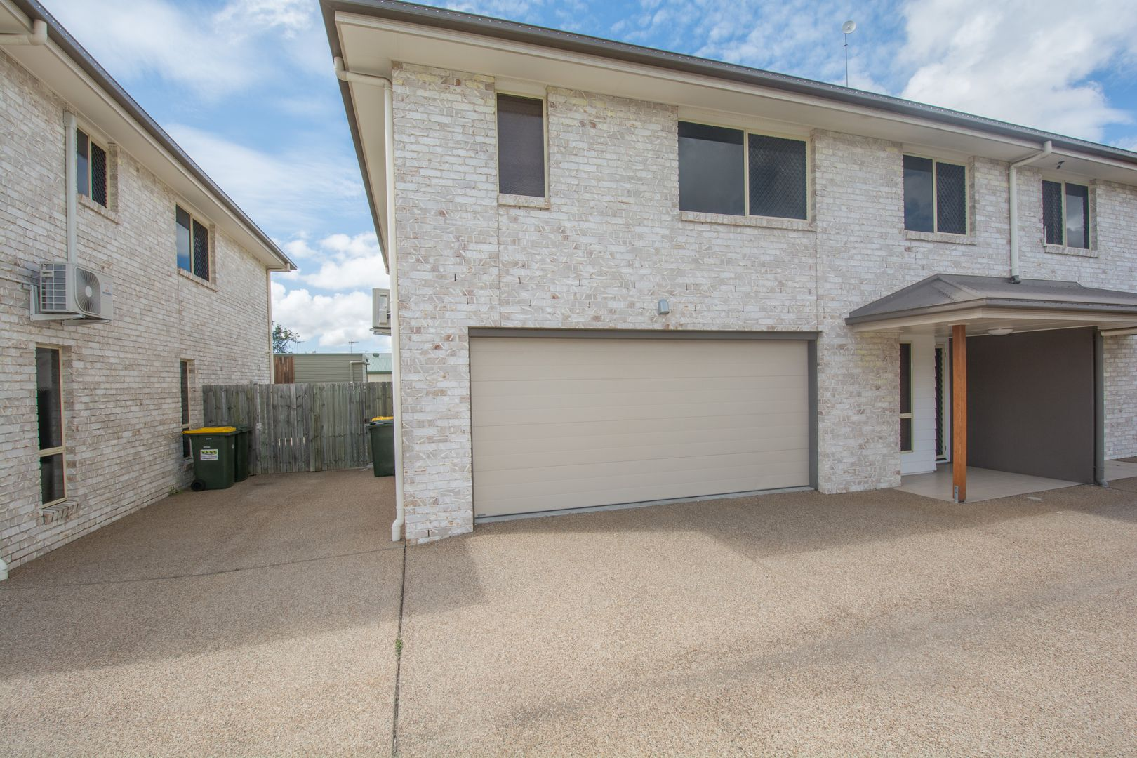 3/10 Curtis Street, Bundaberg South QLD 4670, Image 0