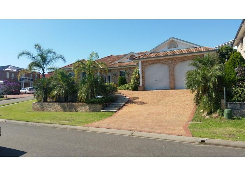 1 Dukic Street, Bonnyrigg Heights NSW 2177, Image 2