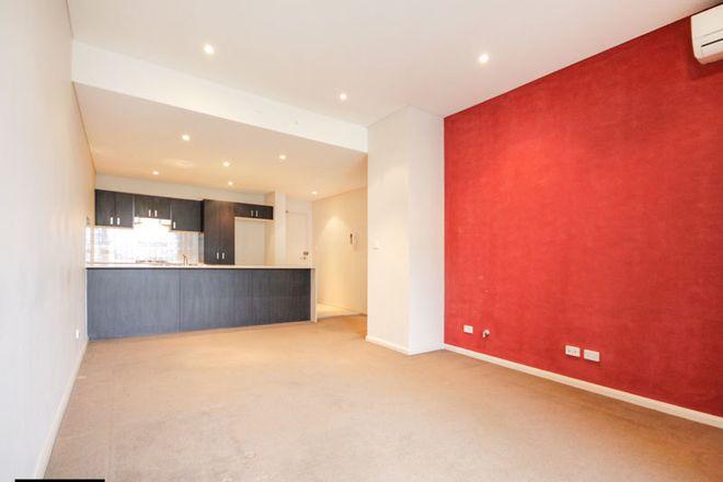 Picture of 402/149-161 O'Riordan Street, MASCOT NSW 2020