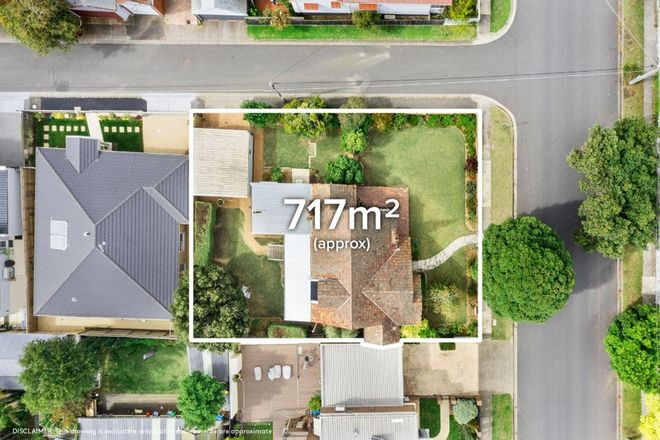 Picture of 46 Retreat Road, NEWTOWN VIC 3220