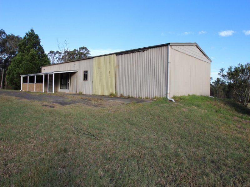 339 Sackville Rd (Access Via Stannix Park Rd), Ebenezer NSW 2756, Image 1