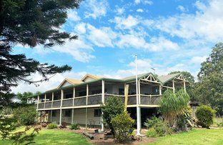 Picture of 697 Tallegalla Road, Minden QLD 4311