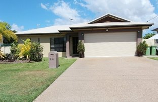 Picture of 24 Lillipilli Street, Vincent QLD 4814