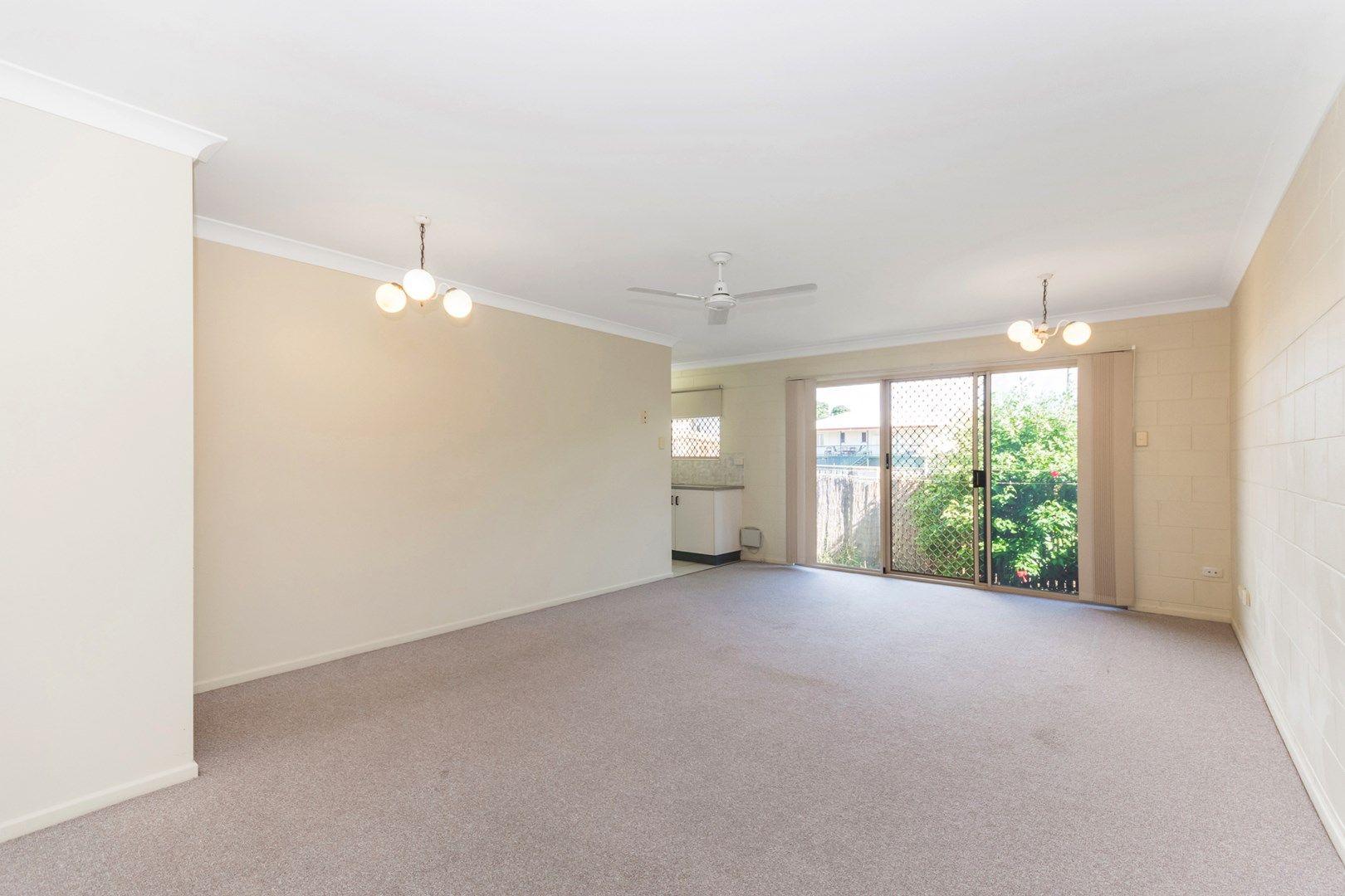 4/15-17 Second Avenue, Railway Estate QLD 4810, Image 1