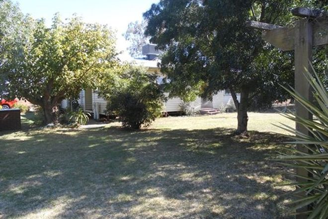 Picture of 28 Pompy Lane, WOORINEN NORTH VIC 3589
