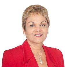 Liz Sanigar, Sales representative