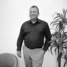 Allan Chaloner, Sales representative