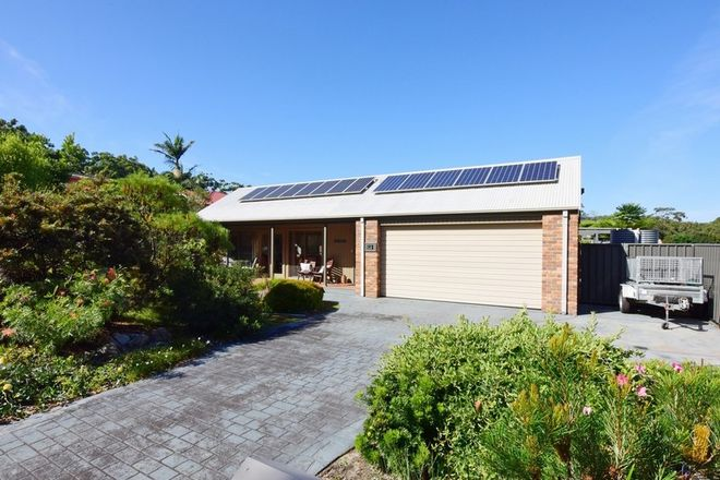 Picture of 21 Fisher Street, WRIGHTS BEACH NSW 2540