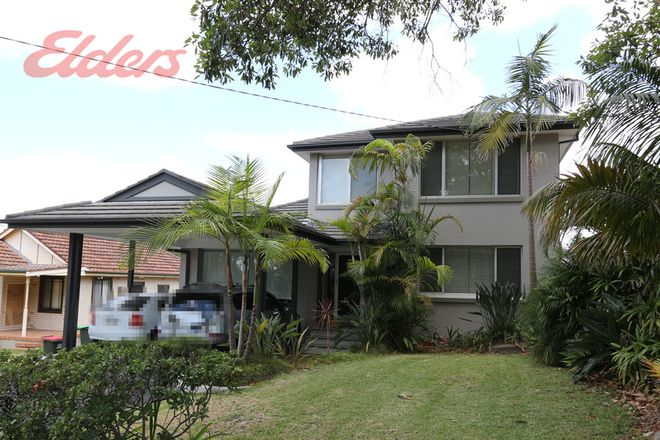 Picture of 8 Harwood Ave, MOUNT KURING-GAI NSW 2080