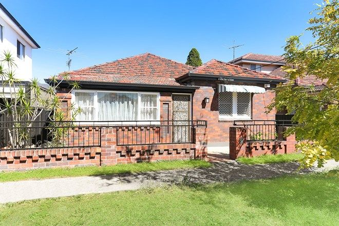 Picture of 7 Want Street, ROSEBERY NSW 2018