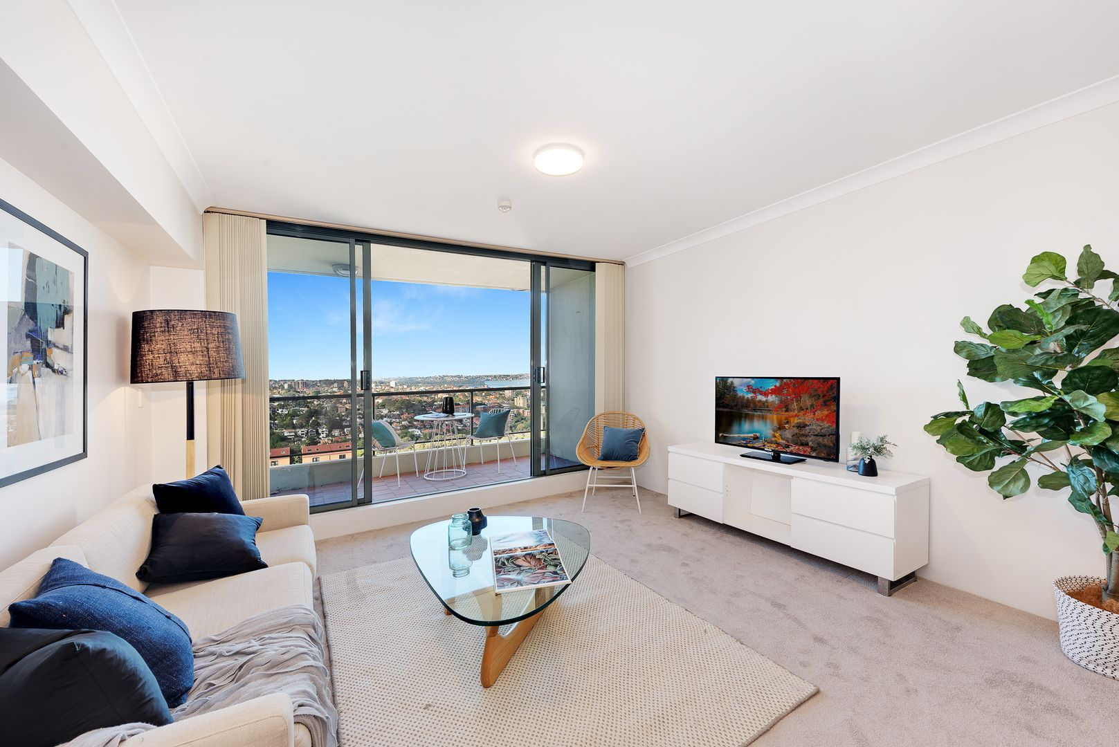 Unit 903/39 Mclaren St, North Sydney NSW 2060, Image 2