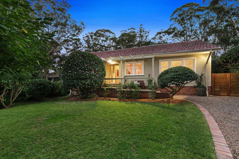 229 Kissing Point Road, Turramurra NSW 2074, Image 0