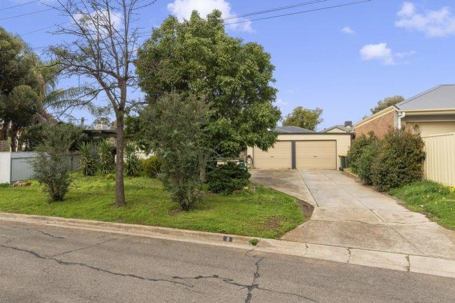 Picture of 6 Sharon Drive, PARA HILLS SA 5096