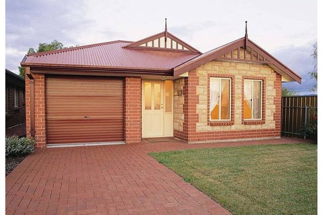 Picture of Lot 156 Webber Street, GOOLWA SA 5214