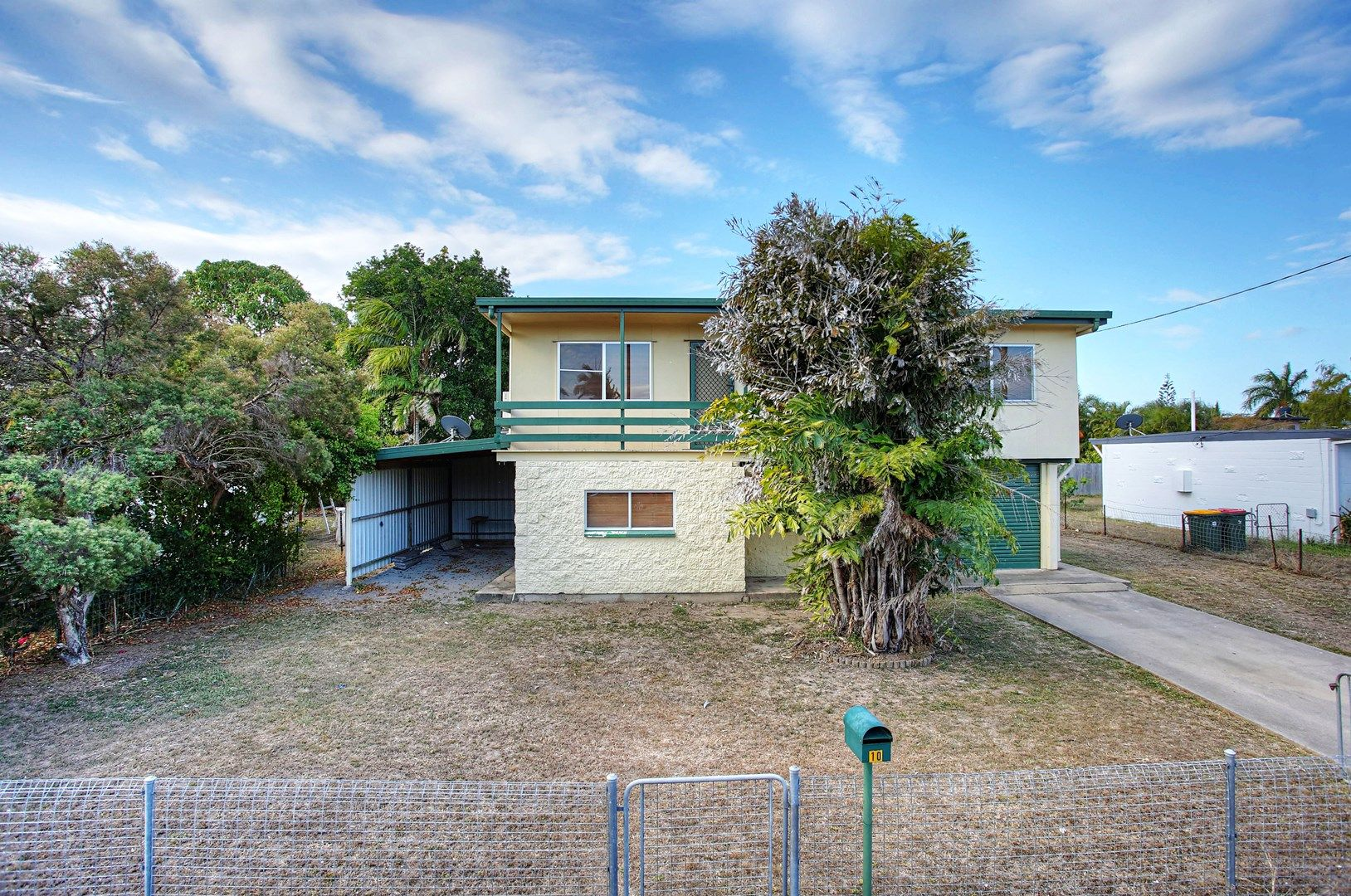 10 Hart Street, Kirwan QLD 4817, Image 0